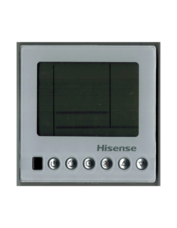 hisense-multi-split-zicni